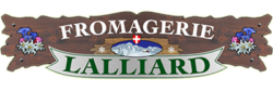 FROMAGERIE LALLIARD Logo